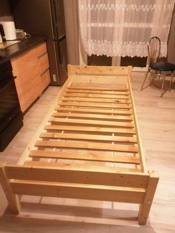 Łóżko 200 cm / 90 cm