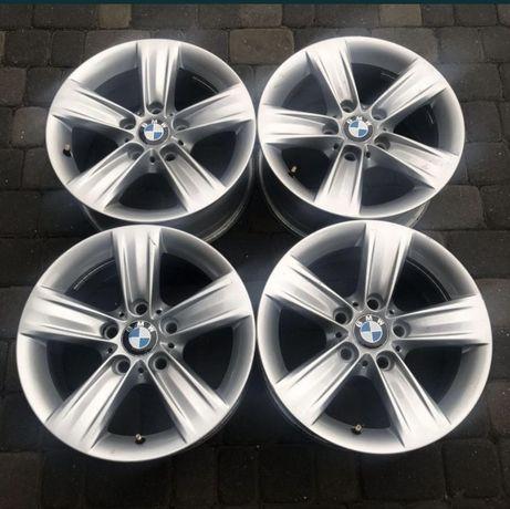 Легкосплавні диски - BMW R16 5x120 DIA72,5 ET37 7,5J В наявності: 4шт.
