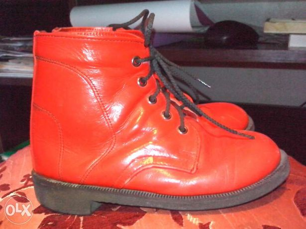 Ботинки ортопед 31