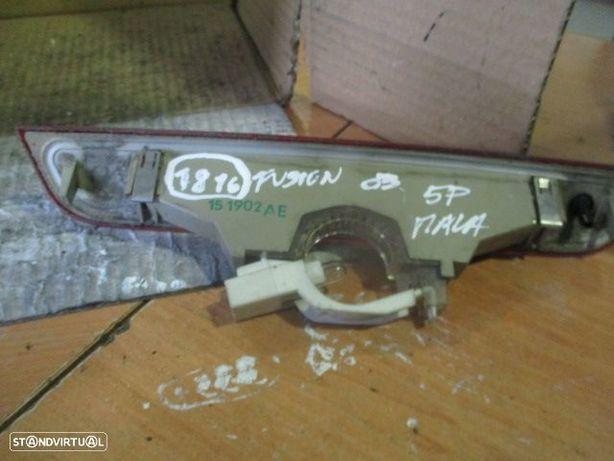 Farol Tras 3 stop STOP1816 FORD / FUSION / 2003 / 5P / MALA /