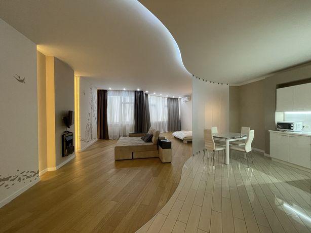 Дизайнерская квартира от хозяина, Аркадия