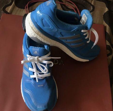 Кроссовки женские беговые adidas energy boost ! Оригинал ! Nike reebok