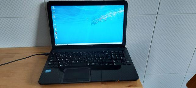 Portátil Toshiba Sattelite L850-1HZ