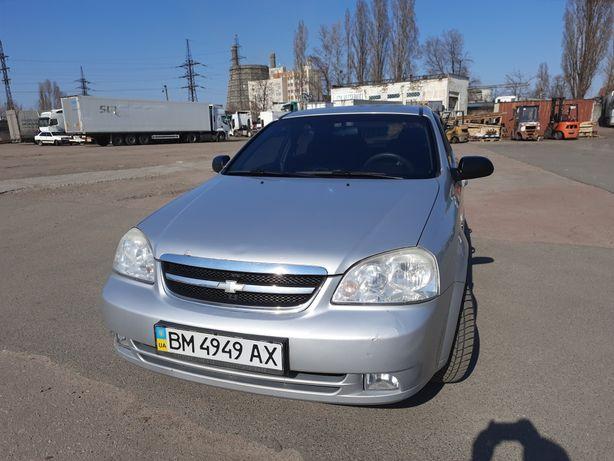 Продаю Chevrolet Lacetti 1.6 2007