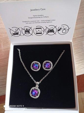 Biżuteria od oriflame