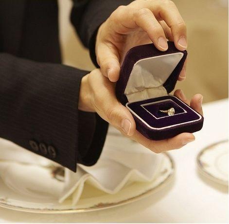 Najtaniej od producenta pierścionek zaręczyny  JUBILER ZŁOTNIK