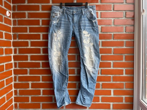 G-Star Raw Arc 3d Slim мужские джинсы арки размер 36 джи стар Гстар Б