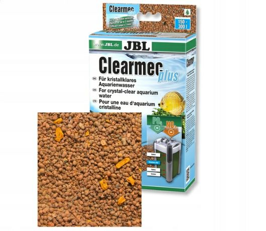 JBL Clearmec Plus 600ml.