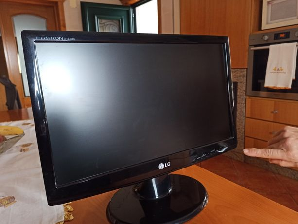 Monitor LG Flatron 1943SS