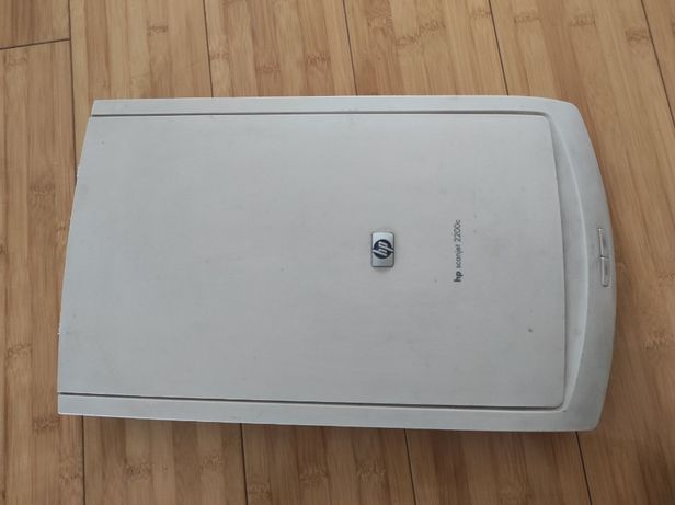 Продается сканер б/у HP 2200c - 150 грн.