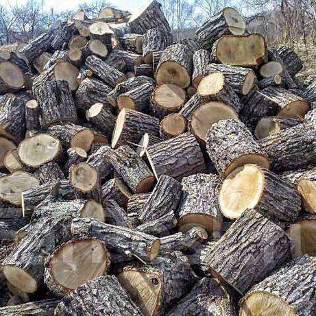 Продам дрова з доставкою