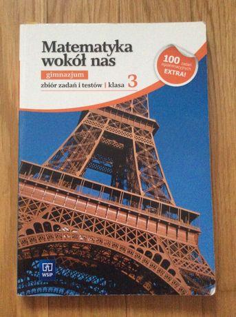 Podręcznik - matematyka
