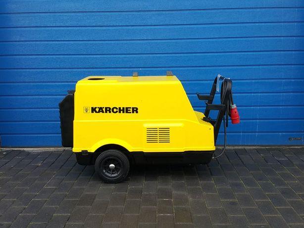 Używana myjka ciśnieniowa KARCHER HDS 690 895, 990, 1295 myjki.info.pl