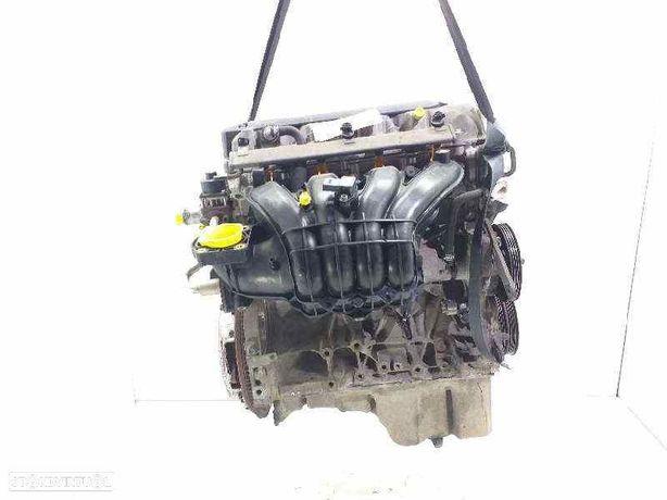 M13A Motor SUZUKI SWIFT III (MZ, EZ) 1.3 (RS 413) M13A