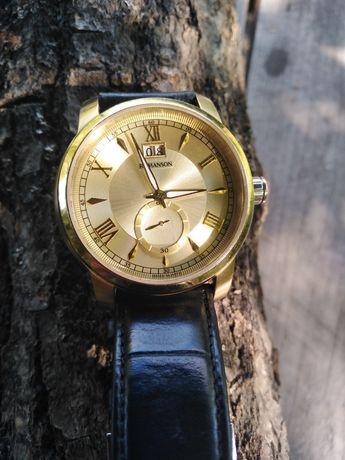 Продам оригинальные мужские часы ROMANSON