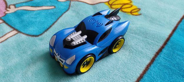 Carro Batman com som