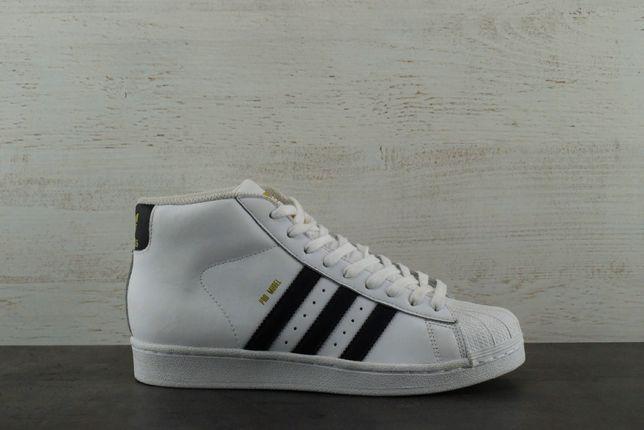 Кроссовки Adidas Superstar Pro. Кожа. Размер 40. Новые