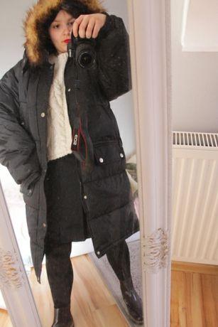 Kurtka zimowa rozmiar XL