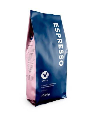 """Пропонуємо дистриб'юторство з продажу кави ТМ """"VALEO"""" в Тернополі"""