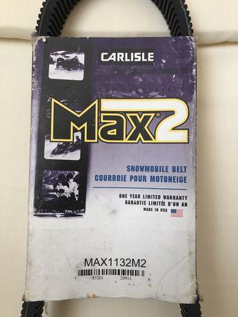 Ремінь привода MAX1132M2