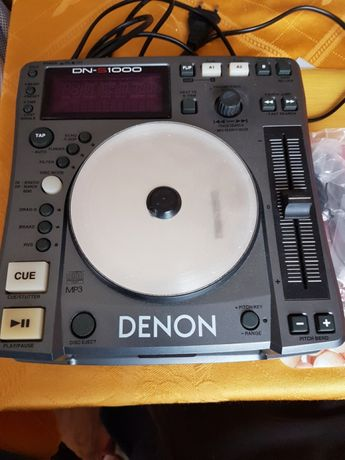 Denon DN-S1000 CD/MP3