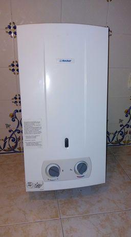 !!! Ésquentador Neckar WRN10-4 KB 10 litros Gás Natural!!!