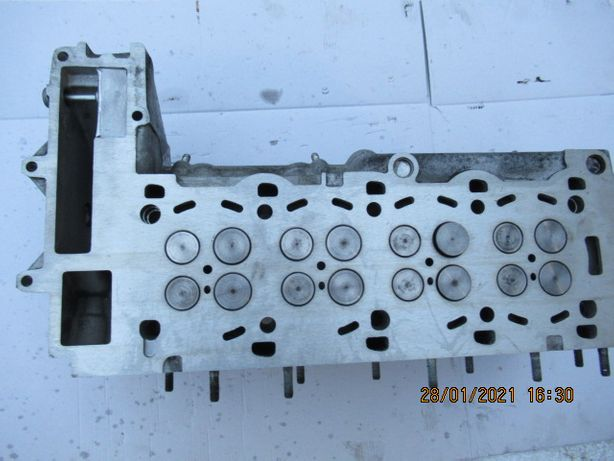 OPEL VECTRA C 2.2 DTH - głowica gotowa do montażu