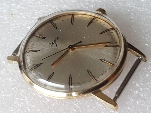Часы * Луч -2209 Ау -10 * СССР