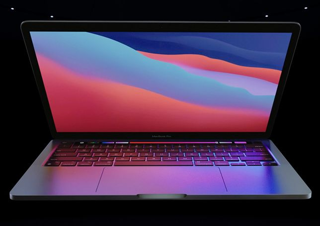 "Apple MacBook Pro 13"" M1 256/512Gb Space/Silver 2020 ОБМІН"