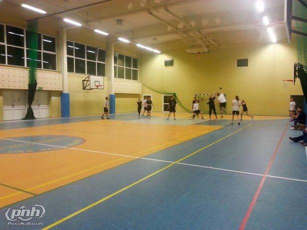 Zagrajmy w piłkę ręczną!