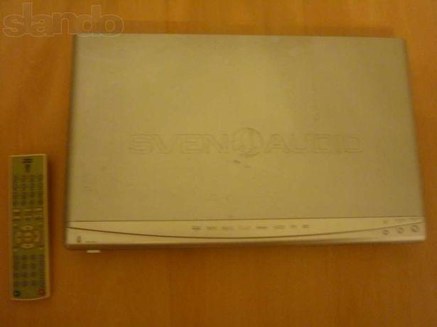 DVD плеер Sven HD-1070