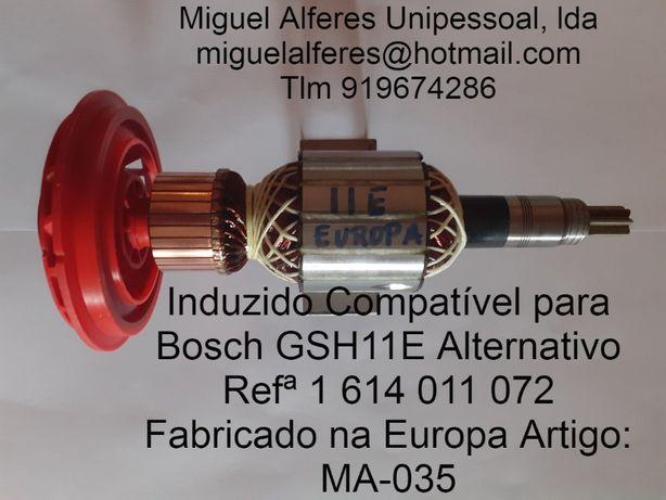 Induzido Bosch GSH 11E/Spit 490/Wurth MH10SE