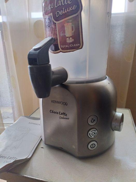 Шоколадница электрическая Kenwood Суми - зображення 1