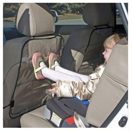 Capa Transparente Auto/Plástico Banco Automóvel/Proteção Banco Carro