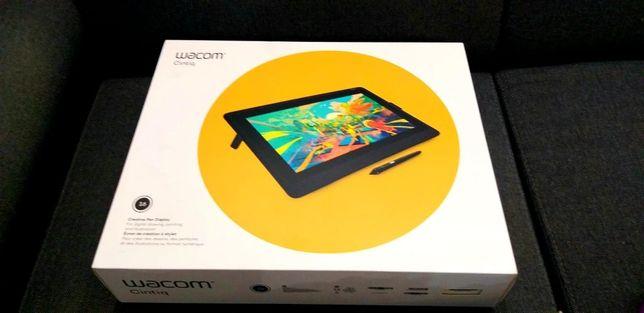 NOWY tablet graficzny Wacom Cintiq 16