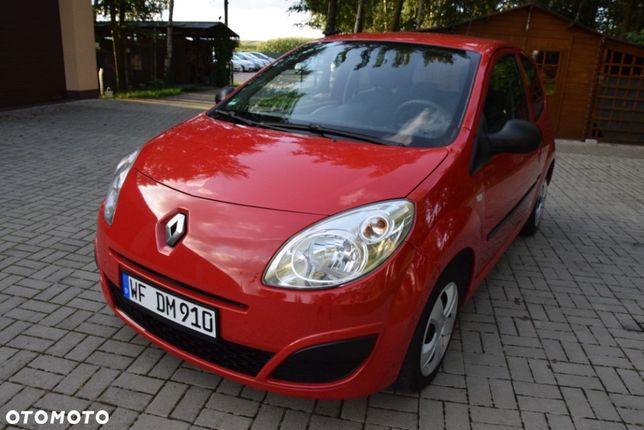 Renault Twingo Z Niemiec, 256zł Rejestracja