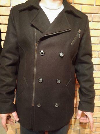 Пальто чоловіче осінь-зима
