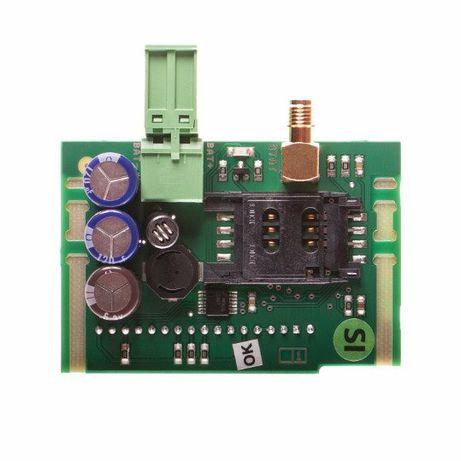 Moduł IL-NT-GPRS ComAp do sterowania agregatem prądotwórczym.
