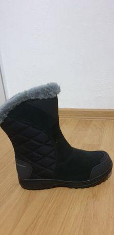 Продам женские ботинки Columbia