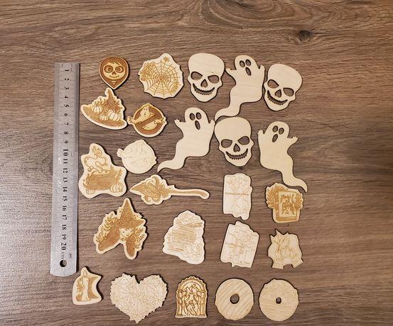Сувениры и заготовки из фанеры