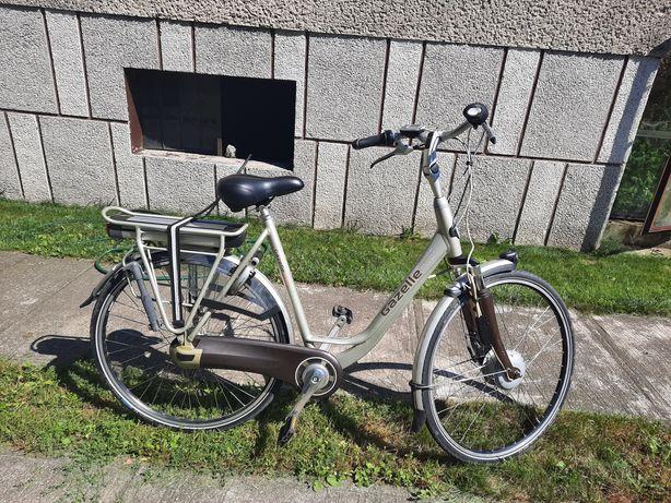 Sprzedam rower elektryczny gazella orange plus