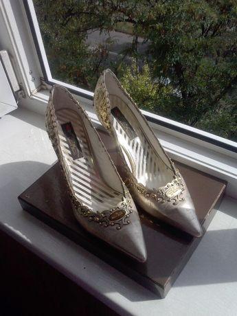 Туфли брендовые на выход