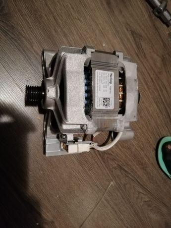 Мотор двигатель стиральной машины hotpoint ariston
