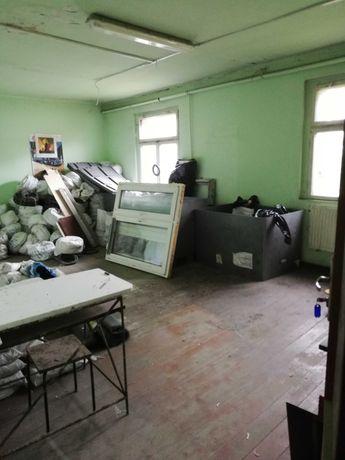 Pomieszczenie produkcyjno magazynowe 100m