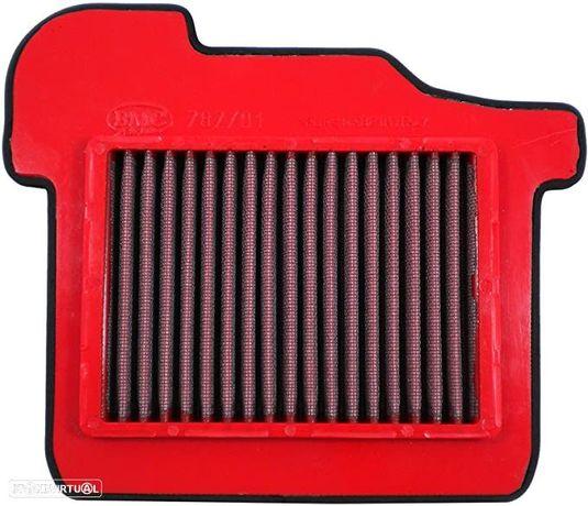 filtro ar bmc yamaha mt-09/tracer900/xsr900 -fm787/01