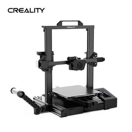 НОВЫЙ 3D Принтер Creality CR-6 SE