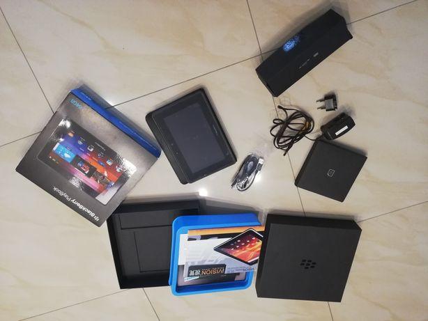 BlackBerry Playbook 64GB tablet używany zestaw