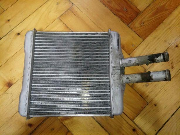 Алюминиевый радиатор печки на Ланос, Сенс