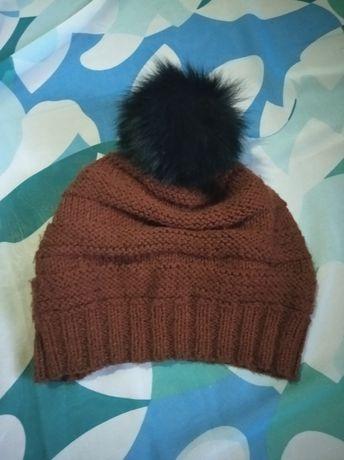 Одежда,шапка,шарф для девчонок