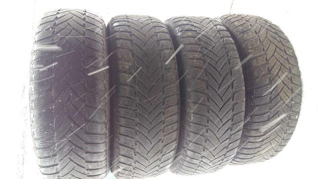 Продам резину r15 Dunlop с дисками